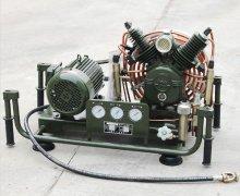 GS-206高压压缩ji
